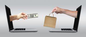 Internet selling